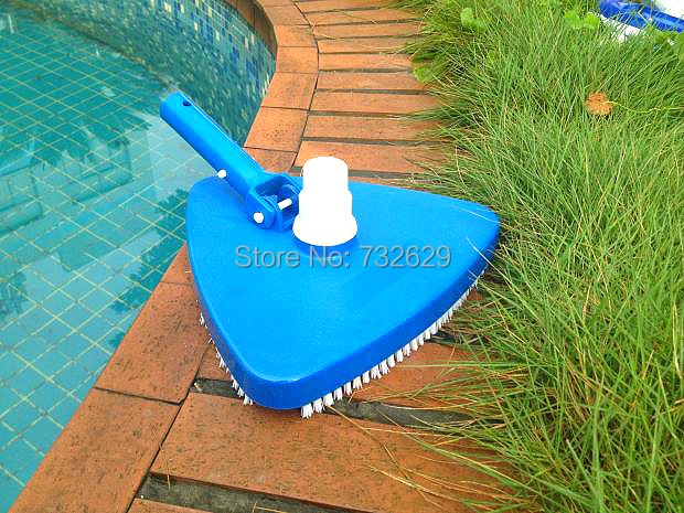 Economical swimming pool household cleaner equipment heavy vacuum head(China (Mainland))