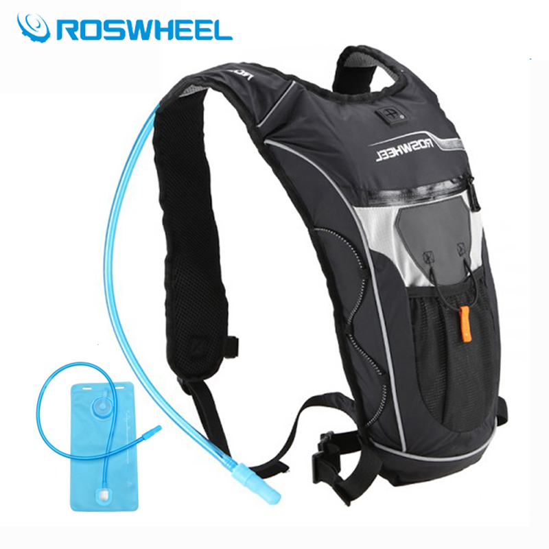 roswheel cycling bag professional climbing backpack multi
