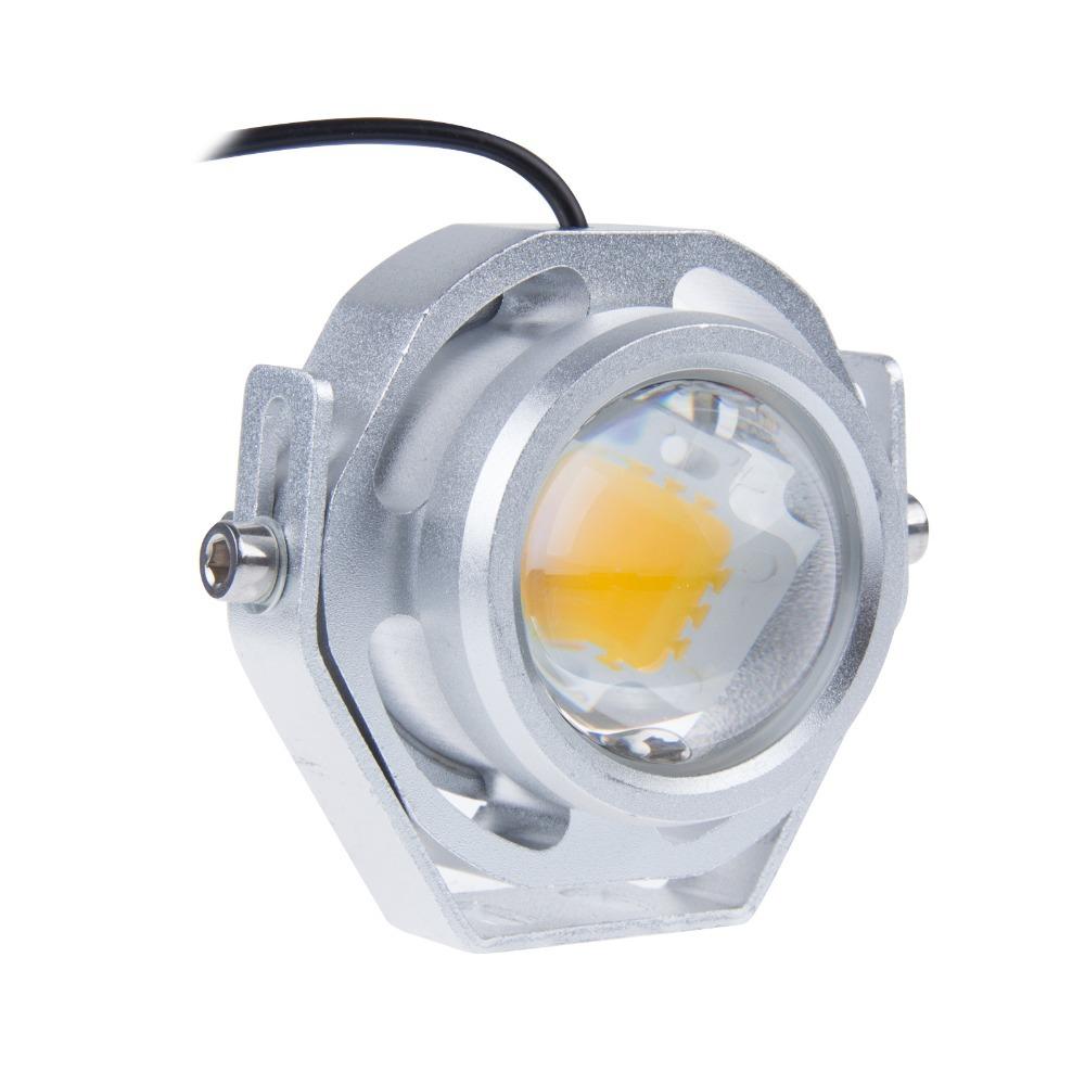 Фонарь тормоза Lemon 2 1500LM Cree ATV 10W 12v/32 система освещения oem 42 240w cree offroad 4 x 4 awd suv atv 4wd awd
