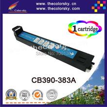 (CS-H390-383) Color toner laserjet printer laser cartridge for hp cb 390a 381a cm 6030 6030f 6040 6040f mfp (19.5k/21k pages)