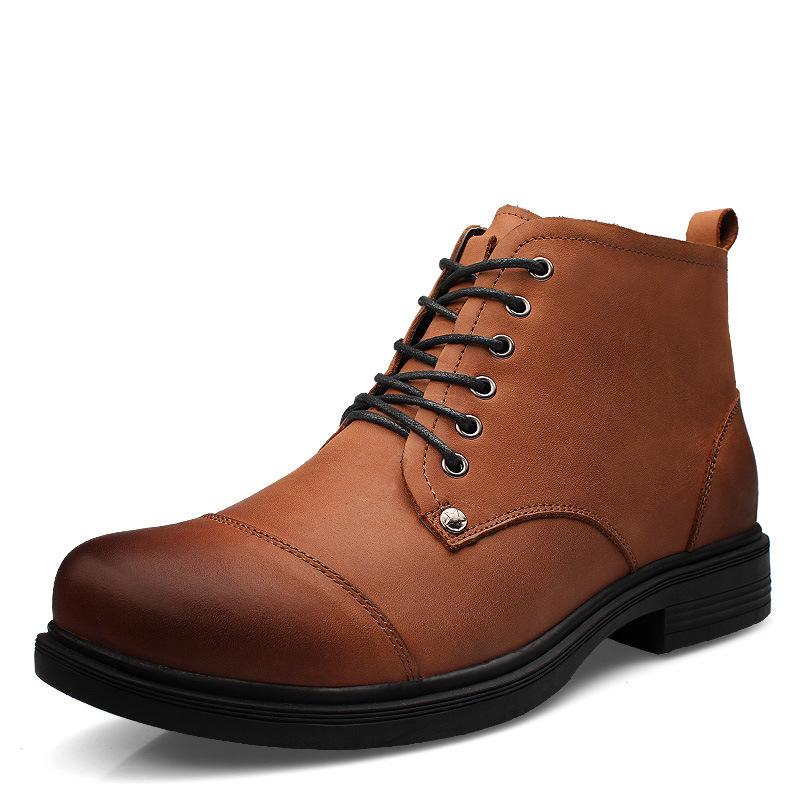 Сапоги и ботинки из Китая