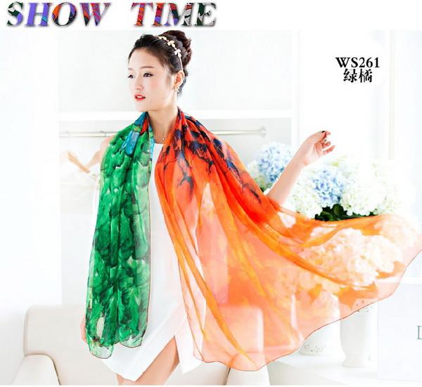 Big Size 180*110cm 2016 New Fashion Summer Female Scarves Wraps Print Double Use Air Conditioning Cover Beach Towel 4Colors(China (Mainland))