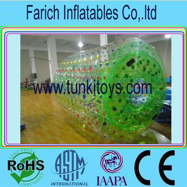 HOT SALE Inflatable Water Roller from Direct Supplier(China (Mainland))
