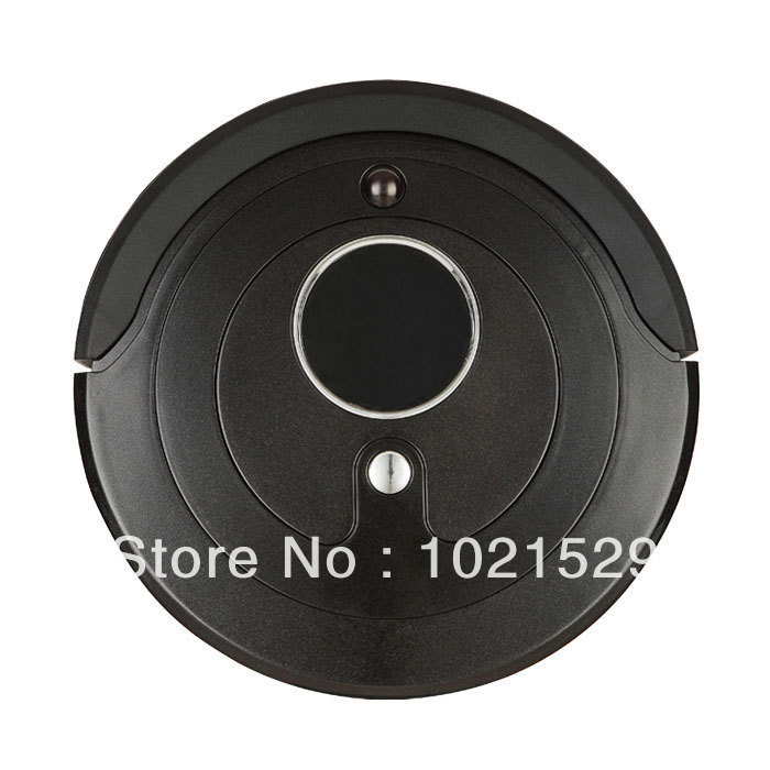 Newest And Hottest Mini Robot Vacuum Cleaner A380 Wireless Remote Control Robot Vacuum Cleaner(China (Mainland))