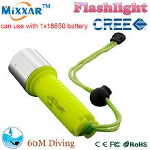 Zk90 Handy LED Дайвинг Подводные diver Фонари Lanterna CREE Q5 водонепроницаемый Портативный dive diver Фонарики Факел лампы Фары