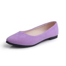 Sapatos Femininos Women Shoes Women Ballet for Women's Flat Shoes Alpargatas Loafers Casual Shoes Woman Drop Shipping(China (Mainland))