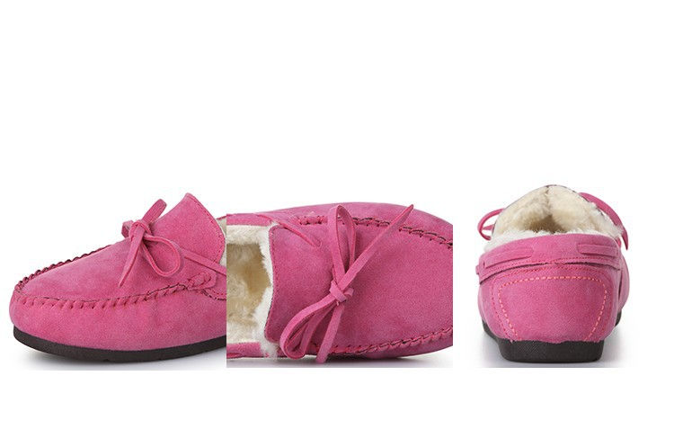 Зима квартиры свободного покроя квартиры для женщины и мужчины тёплый обувь пары обувь хлопок 11