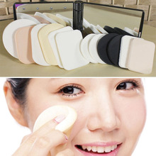 Powder Smooth Beauty Make Up Tool Makeup Foundation Sponge Blender Blending Cosmetic Puff Flawless Free Shipping 1Bag/12pcs