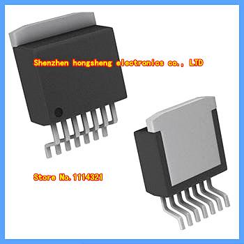 10pcs/lot XL6005 XL6005E1 XL6005TRE1 XILINX TO252-5L IC Free Shipping(China (Mainland))