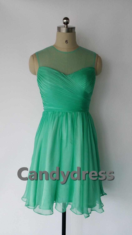 Light turquoise green, foam green, light green, silky ...