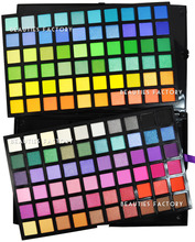Beauties Factory 120 Color Eyeshadow Palette (#3) - SPECTRUM(Hong Kong)