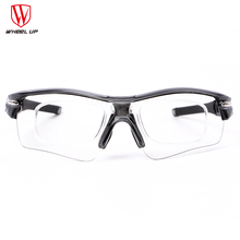 Buy WHEEL UP Photochromic Cycling Goggles Polarized Sports Sunglasses Men Women MTB Mountain Road Bicycle Eyewear Cycling Glasses for $16.52 in AliExpress store