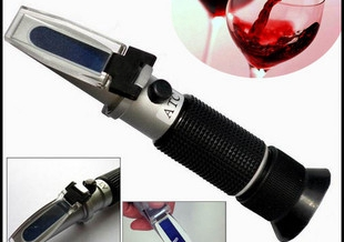 Wine alcohol content testing equipment Warming rice liquor concentration of test copper<br><br>Aliexpress