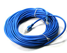 New Arrival Durable 20M 66FT RJ45 For CAT5 10M/100M Ethernet Internet Network Patch LAN Cable Cord For Computer Laptop