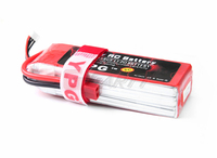 YPG 5200Mah 11.1V 40C 3S Lipo Li-Po Lipoly Battery  for RC Helicopter & Airplane & Car