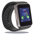 bluetooth Telephone smart watch for android men women sport reloj inteligente for Samsung apple phone GT08