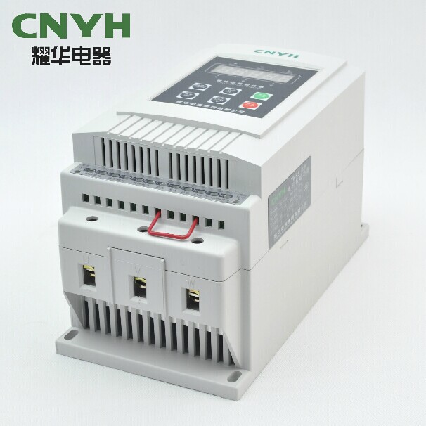 YHR5-30KW electric motor protection soft starter for injection machine(China (Mainland))