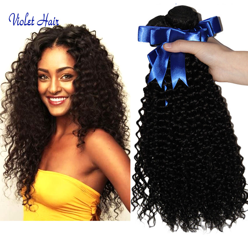 7A Peruvian Virgin Hair Curly 3 Pcs Lot 100G Free Shipping Asteria Hair Products Jerry Curly Hair Bundles Philippine Products<br><br>Aliexpress