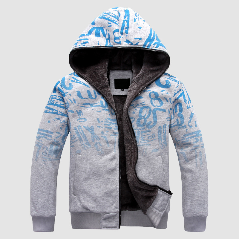 Winter Hoodies For Men | Fashion Ql