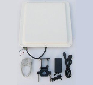 ISO18000-6B/C RFID Long Range Reader with Stable Range 8M~15M<br><br>Aliexpress