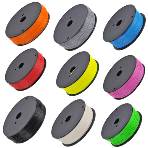 Special Price ABS 3D Printer Filament 1 75mm 3 00mm