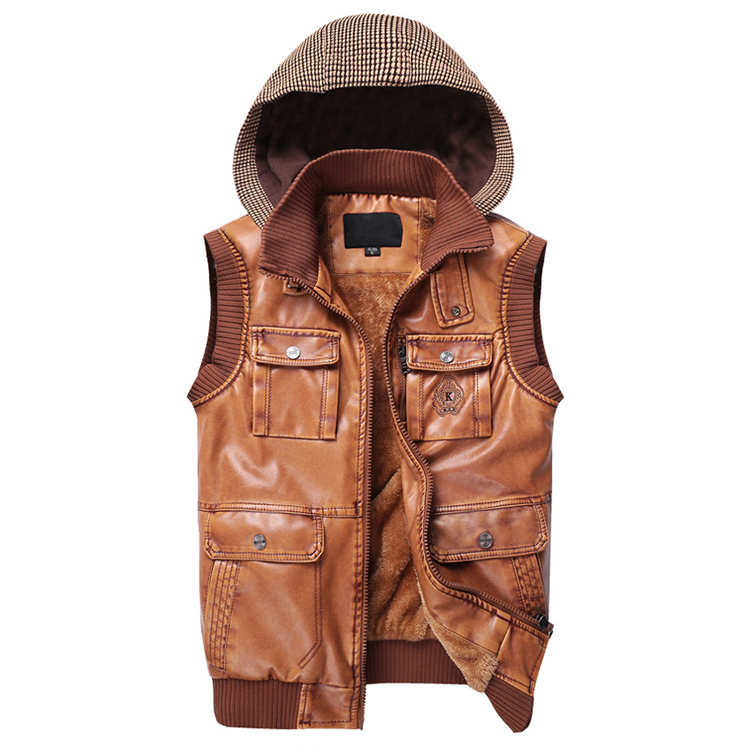 Мужские изделия из кожи и замши Genuine Leather Jackets 2015 Deri Ceket Chaquetas Jaqueta couro masculina xl/xxxl FPY03 FPY02
