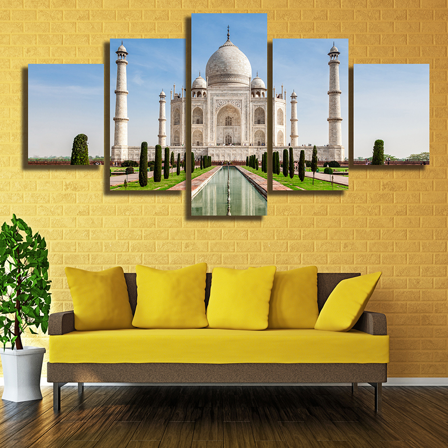 Magnificent Indian Wall Decoration Items Images - Wall Art ...