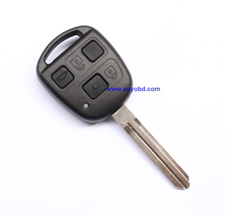original Great Wall Coolbear , Haval M2 remote key control 3 button 433mhz(China (Mainland))
