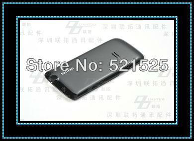 , Оригинальная задняя крышка для Philips X116 сотовый телефон, Оригинальная крышка батареи для мобильного телефона Xenium по CTX116