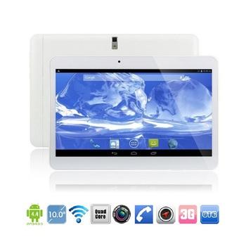 10 дюймов планшет пк GPS Bluetooth wifi 3 г обсуждение SIM wifi оперативная память : 2 г / 16 г андроид 4.4 русская клавиатура двойная камера 3 г андроид планшет