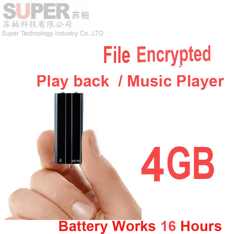 4GB,records encryption &amp; voice activated function long rage 20 meters audio voice recorder,digital voice recorder audio recorder<br><br>Aliexpress