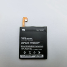 BM 32 / BM32 Batteries Xiao mi Mobile phone Battery For Xiaomi 4 / m4 / mi4 ,etc
