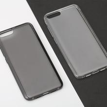 Buy Original Xiaomi mi6 case Xiaomi mi 6 Clear back cover Soft TPU protective capas phone fundas xiaomi 6 m6 mi6 original black case for $5.98 in AliExpress store