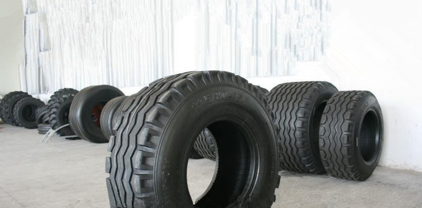 L-guard Agriculture tires 11.5/80-15.3-10PR(China (Mainland))