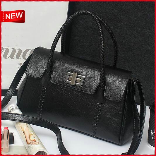 2016 New Brand PU Leather women Bags fashion women messenger bags high quality handbags bag for woman Bolsas<br><br>Aliexpress