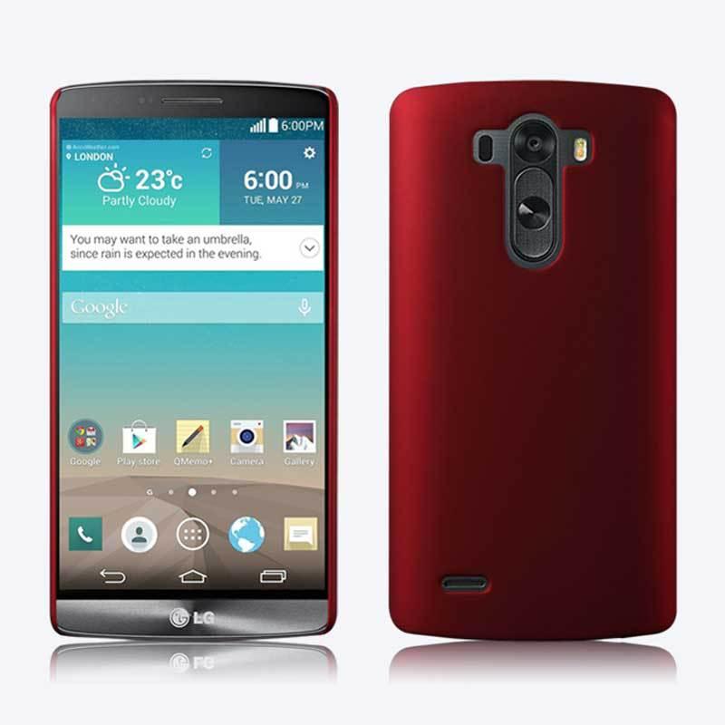 Гаджет  HIGH Quality Frosted Matte Plastic Hard sFor LG G3 Case For LG G3 D855 D850 F400 VS985 LS990 Cell Phone Back Cover Case None Телефоны и Телекоммуникации