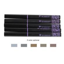 Tužka na obočí – 5 odstínů