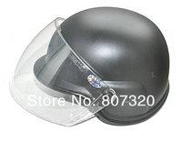 US SWAT Paintball M88 PASGT Kevlar Helmet w/ Visor OD BK