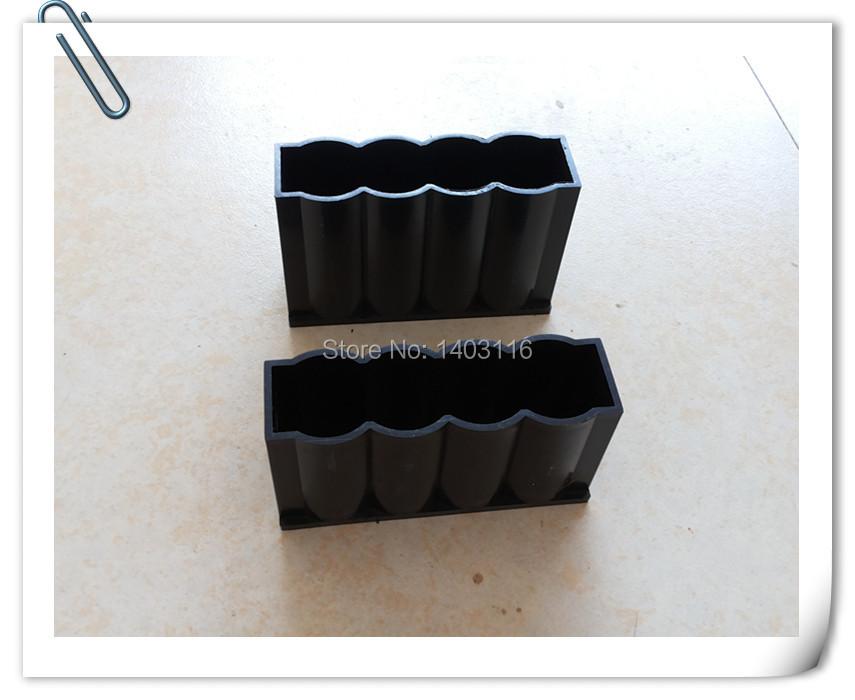 different nylon black surfboard/SUP handle(China (Mainland))