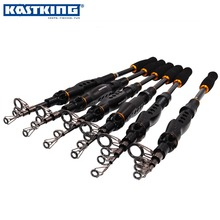 KastKing Good Fishing Tackle 1.8m 2.1M 2.4M 2.7M 3.0M 3.6M Lure Fishing Rod Spinning Casting Rod Good Carp Pole Lure Sea Fishing(China (Mainland))