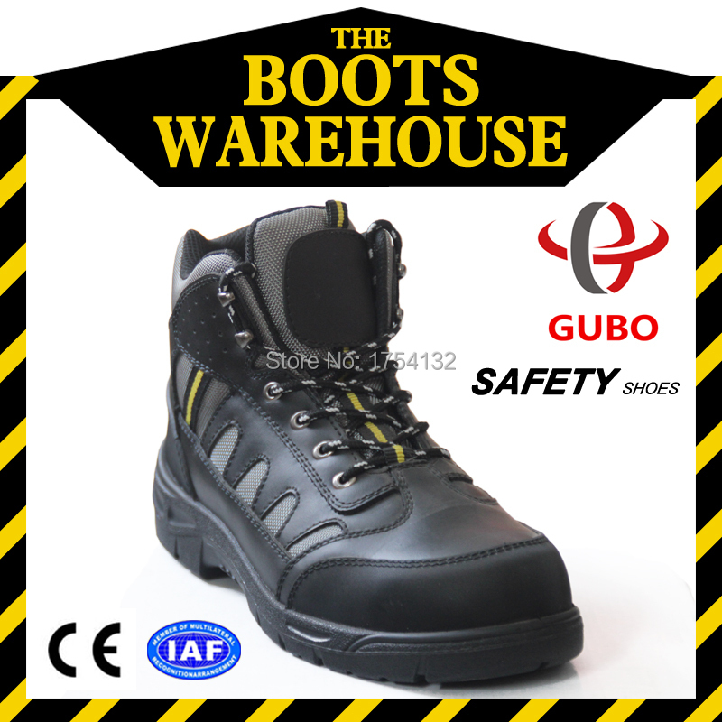 Security Safety Shoes Safety Guard Shoes Price