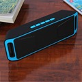 Wireless Bluetooth Headset For Samsung Galaxy S4 S5 S5 Cellphone New
