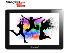 Free Shipping 10″ Interpad T108 Tablets Multi-function MID Built-in 3G GPS Bluetooth RAM 2G ROM 16G~32G SIM Call Camera 5.0MP