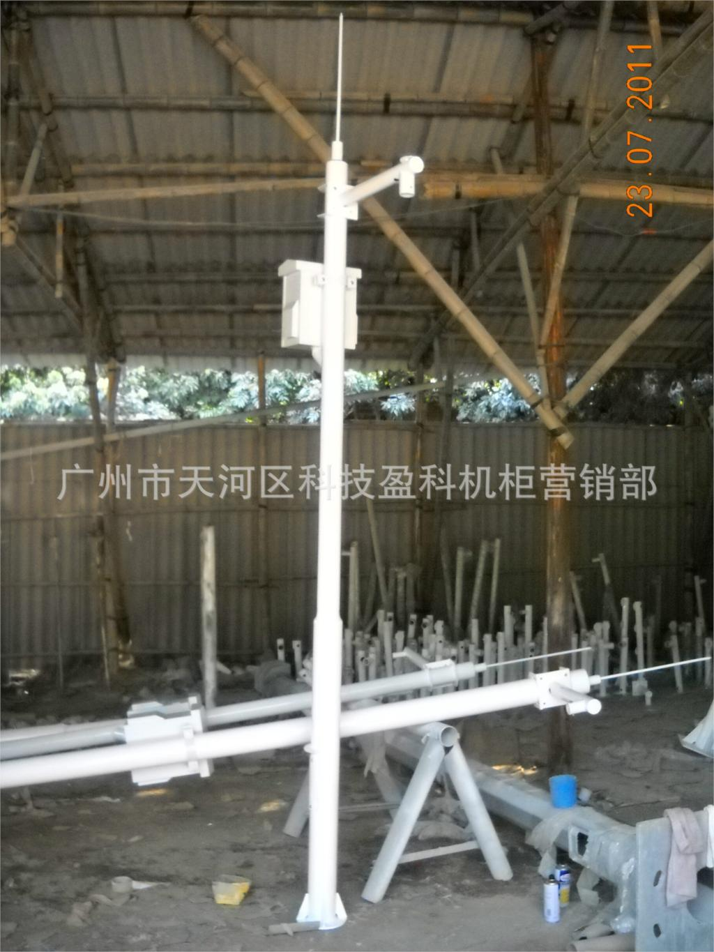 34 m rod factory direct monitoring pole physical map shows<br><br>Aliexpress