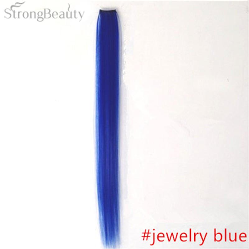 5 jewelry blue