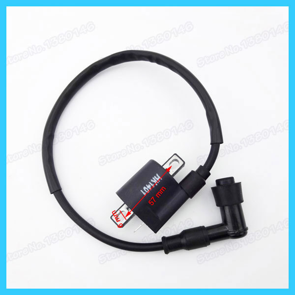 Four Wheeler Coils : Aliexpress buy ignition coil for cc