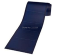 Thin film flexible solar panel on boat 136W high efficiency suitable for solar home system good