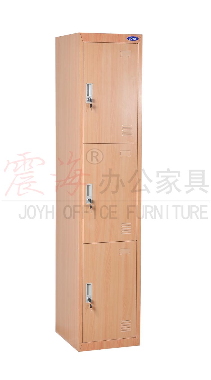 colorful steel locker metal storage locker 3 door metal locker dressing door furniture in filing. Black Bedroom Furniture Sets. Home Design Ideas