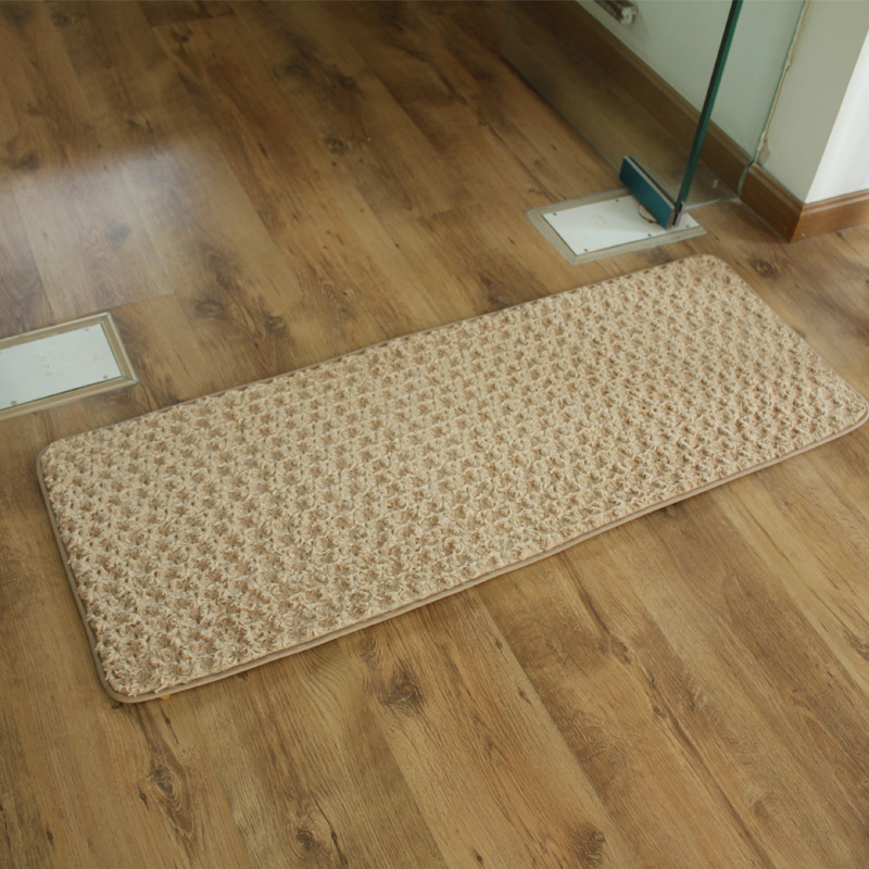 Compra dormitorio alfombra roja online al por mayor de - Alfombras pasillo online ...