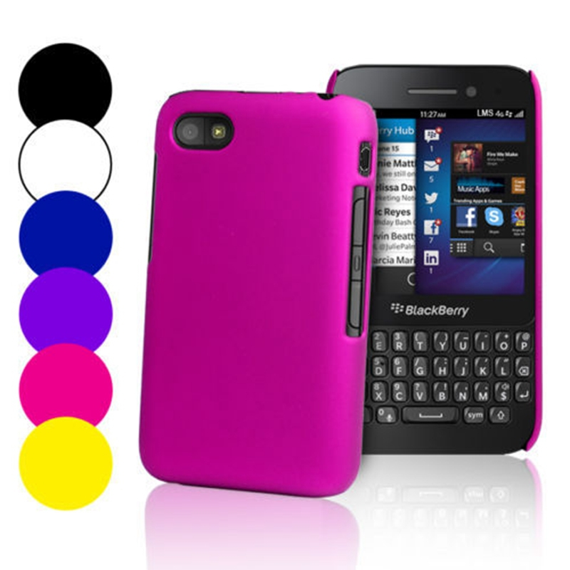 Newest Free Shipping Mobile Phone Cases For Blackberry Q5 Matte Hard Case Frosted Protect Back Cover, SG2A20-01(China (Mainland))